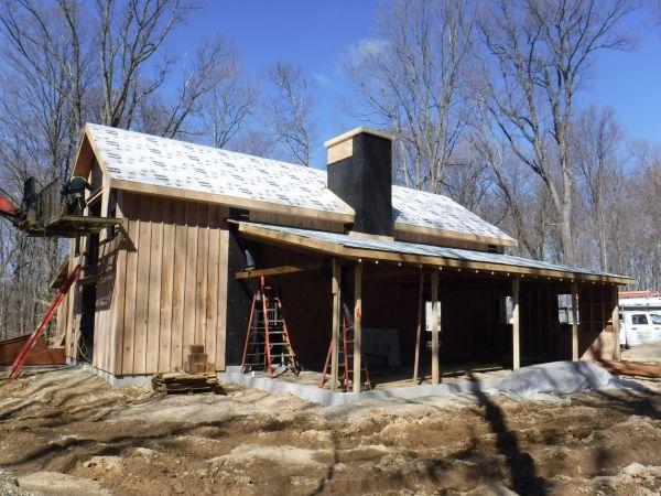 new timber frame 10