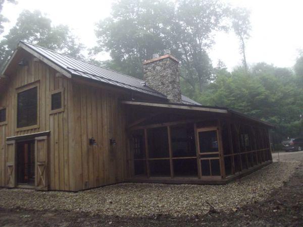 new timber frame 19