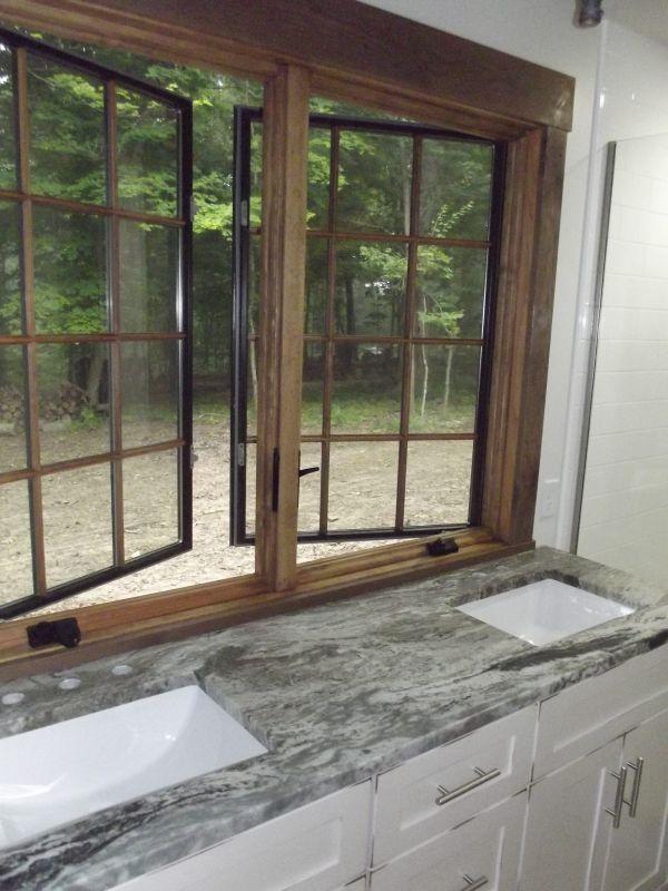 new timber frame 26