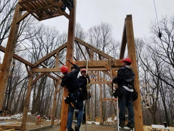 new timber frame 3