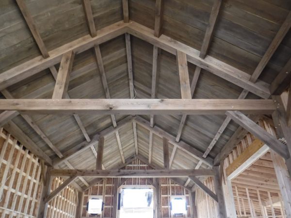 new timber frame 9