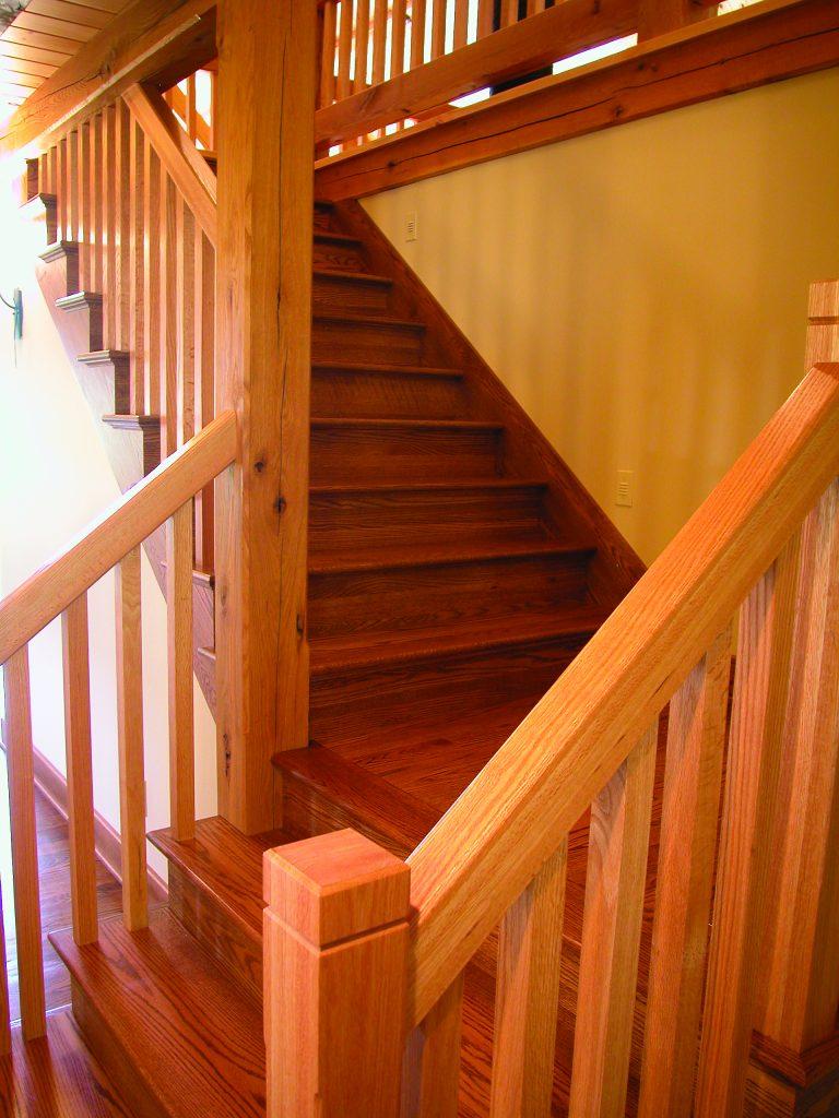 AV - Staircase