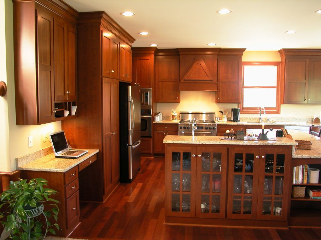 Hoggsette Kitchen 2